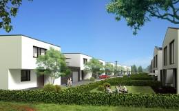 住宅の最新機能を人力で表現すると?